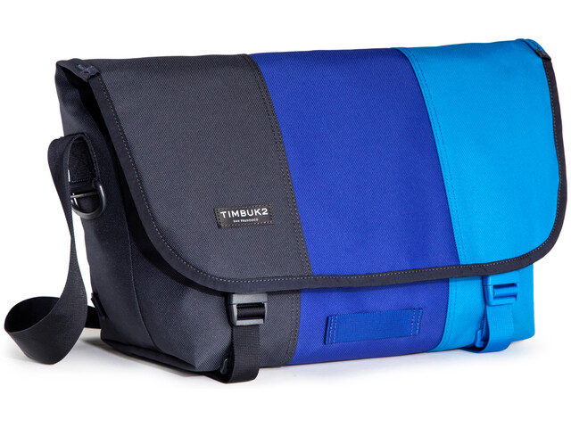 Timbuk2 Classic Messenger Tres Colores Bag M Lagoon